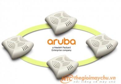 Giải pháp mạng không dây Aruba Wifi