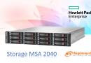 Lưu trữ HPE SAN MSA 2040 Bộ điều khiển kép – Sản phẩm không thể thiếu mỗi doanh nghiệp