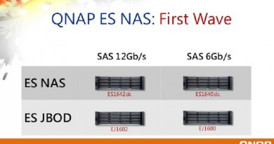 Sử dụng JBOD migration để dịch chuyển dữ liệu đến các thiết bị NAS khác