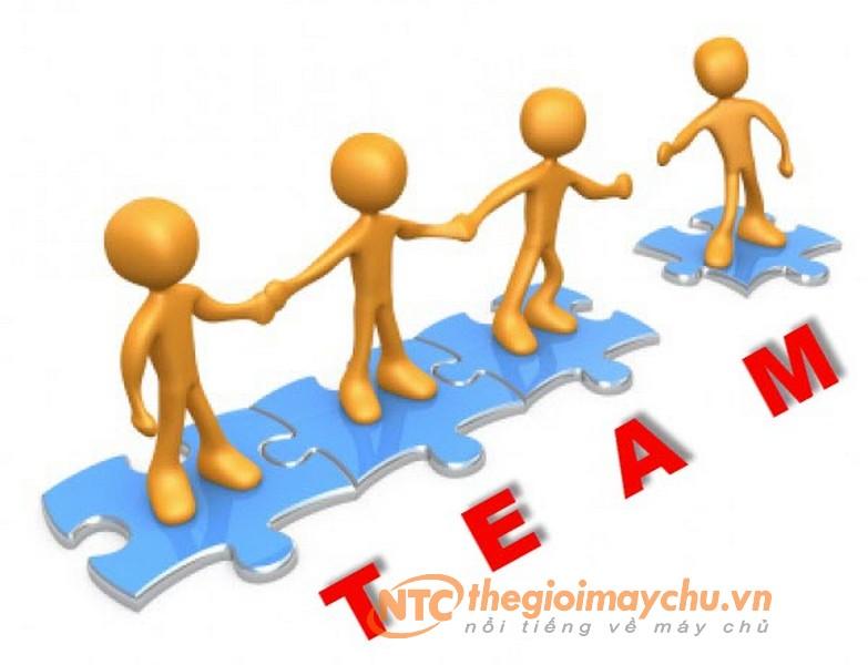 Hướng dẫn cấu hình NIC Teaming trong Windows Server 2012