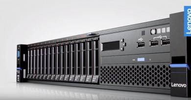 NTC- Review Lenovo System x3650 M5